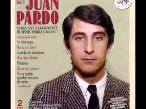 CLASICAS DEL AMOR 97 JUAN PARDO - AUTORETRATO