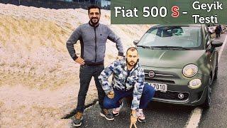 Doğan Kabak | FIAT 500 S 0.9 TWINAIR | ÜMİT ERDİM ile GEYİK TESTİ