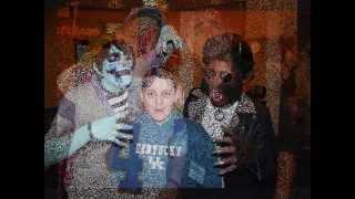 Horrorhound Weekend Indy 2011