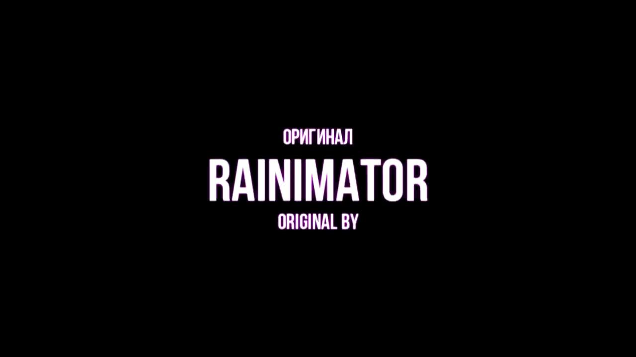 Лучшая анимация в майнкрафт - YouTube