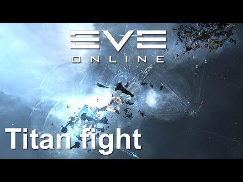 EVE Online - SH1-6P - titans live, titans die