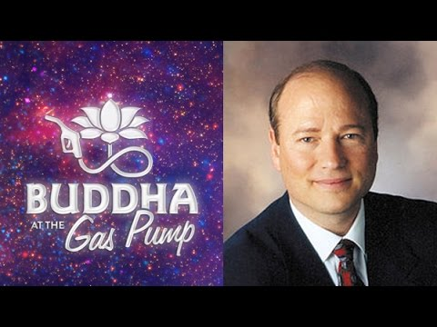 John Hagelin, Ph.D. - Buddha at the Gas Pump Interview