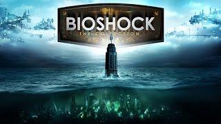 Bioshock The Collection Unboxing!