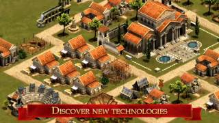 Forge of Empires - Best Free Pc Strategy Game