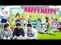 TWICEの新曲『HAPPY HAPPY』MV Reaction!!!【同時公開】