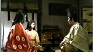 草燃える (1979) -- episode of Prinsess-Ō and Yoshitaka --
