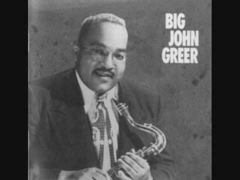 Big John Greer - Come Back Maybelline
