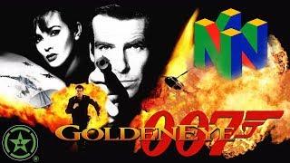 It's 1997 Again! - Goldeneye 007 (N64 Gameplay) | Let's Play