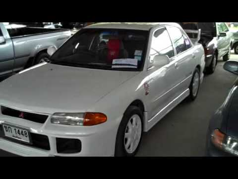 SUNDAY 2nd hand Car Market PART 1 - Chiang Mai, Thailand (Car section)