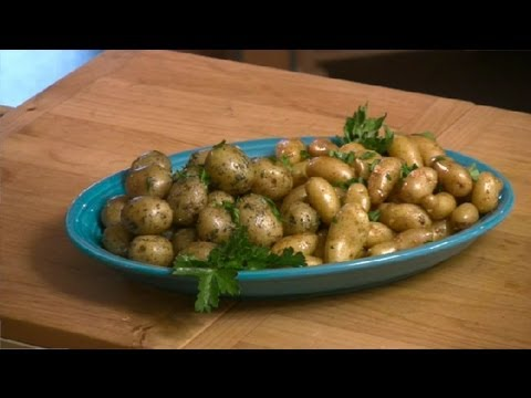Spices for Boiled Baby Potatoes : Spice Up Your Kitchen
