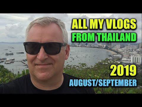 IF I HAVE TO LEAVE THAILAND V458 from YouTube · Duration:  8 minutes 29 seconds