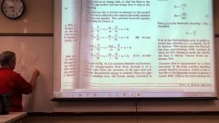 Hydraulics and Hydrology