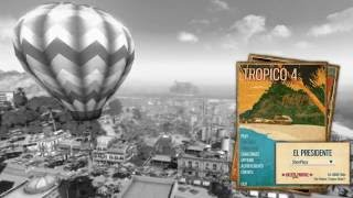 Tropico 4 01 - Rise To Power 1/2