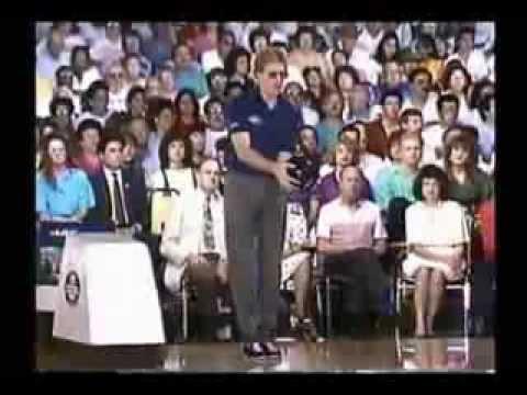 1990 PBA El Paso Open Entire Telecast