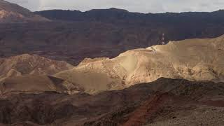 Сланцевая гора Эйлат