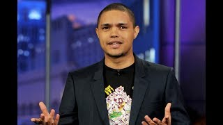 Trevor Noah In Trouble Over Comment On French Soccer National Team