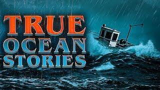 7 True Scary Ocean Horror Stories From Reddit (Vol. 2)