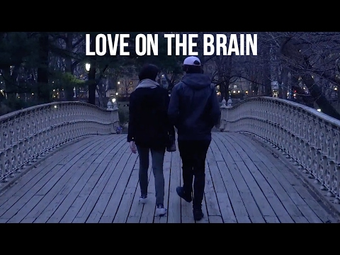 Love On The Brain - Rihanna (Cover by...