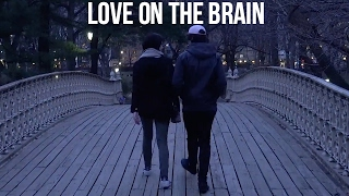 Love On The Brain - Rihanna (Cover by Alexander Stewart)