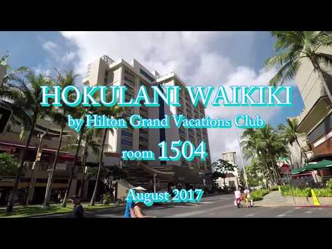 #HOKULANIWAIKIKI by #HGVC room 1504 #HONOLULU #HAWAII