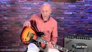 Gibson Memphis ES-339 | N Stuff Music