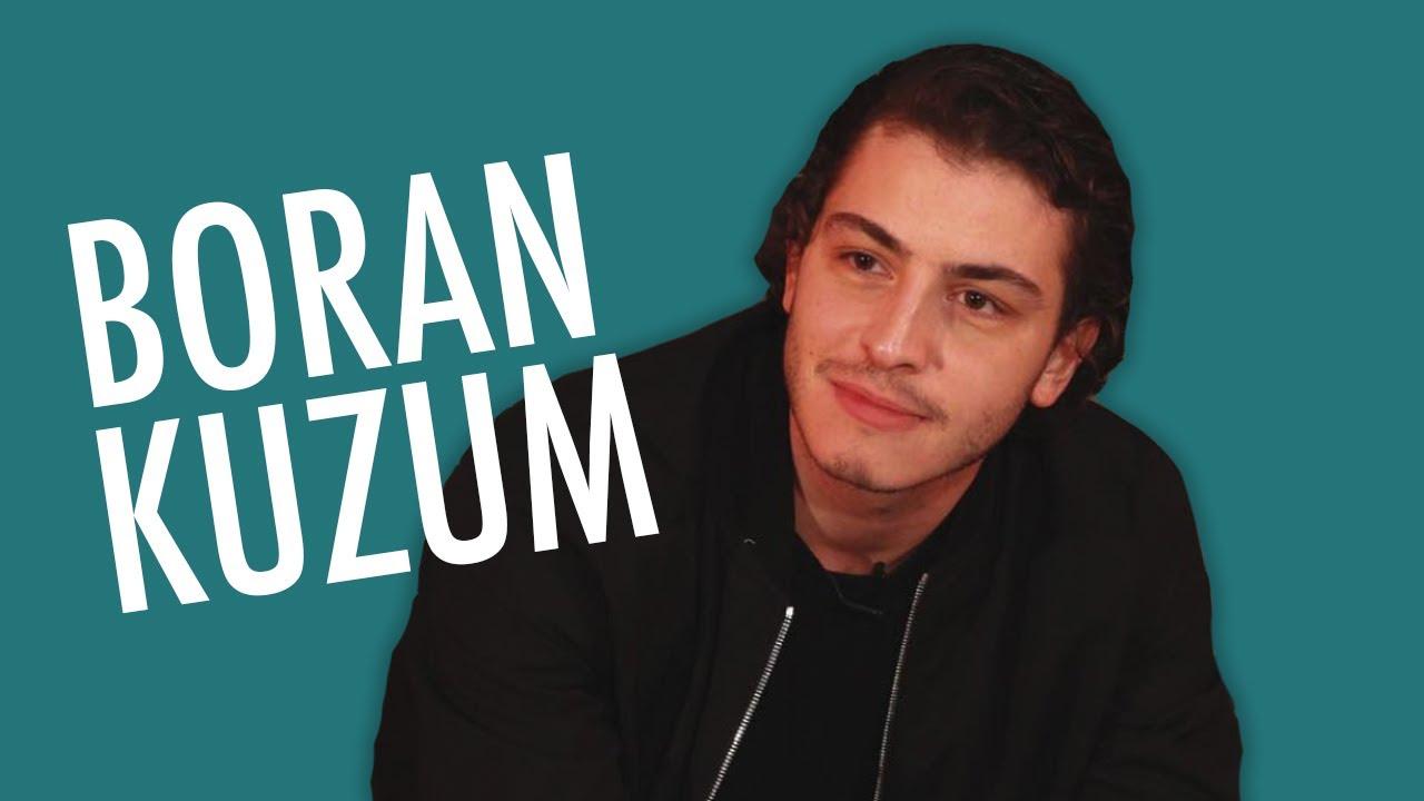 Bi' Kahve 2 Sohbet : Boran Kuzum / Dönüm Noktası Ne Oldu?, Hakan: The Protector Dizisi