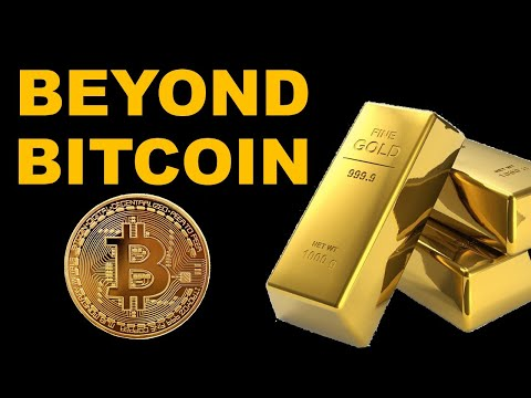 Beyond Bitcoin - The Economic Future For All Of Us