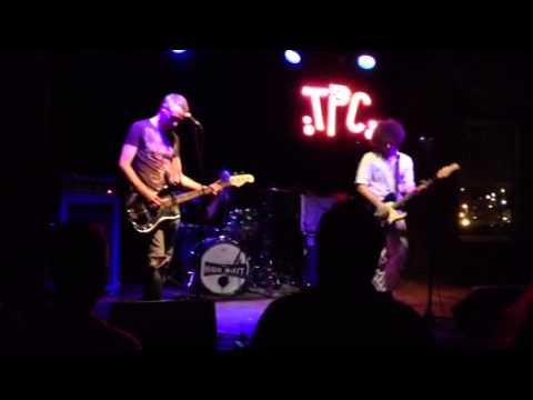Tom Pappas Collection live at The High Watt
