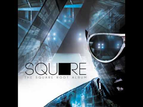 J Square:- I'm A Christian (SQUARE ALBUM)