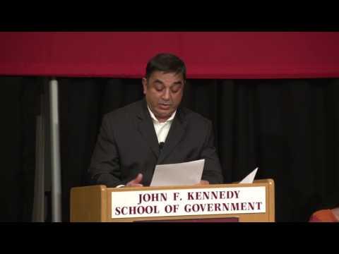 Kamal Haasan at Harvard University   Freedom of Speech   India Conference