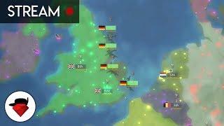 Ein anderes Spiel, aber ich könnte Bomber überfallen werden   Rise of Nations[ROBLOX] (VIP Server Link In Description)