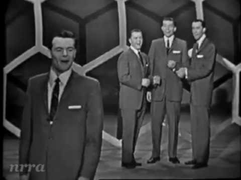 "The Diamonds ""Little Darlin'"""