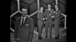 "The Diamonds ""Little Darlin"