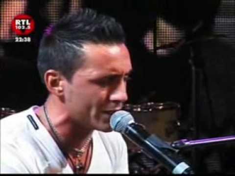 Modà  @ Reggio Calabria (Rtl 102.5) - Ti amo veramente live acoustic