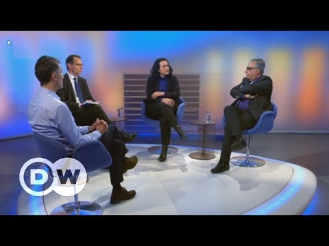 Middle East tensions: A new war?   DW English