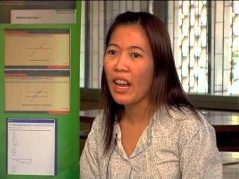 ThaiPricessIT : SAS Curriculum Pathways ในโรงเรียนสามเสนวิทยาลัย [2/2]