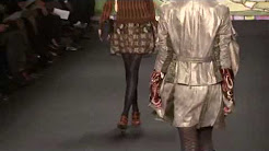 ANNA SUI AW10-11 - Videofashion Daily