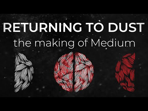 MANTRA - RETURNING TO DUST - The Making of Medium [EN SUBTITLES]