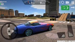 Ultimate Car Driving:Classics Simulator | New Classics Car Unlocked - Android GamePlay FHD