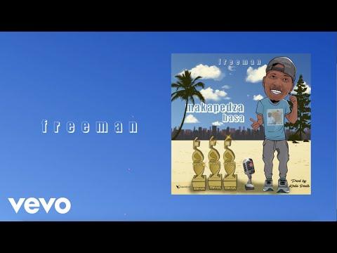 Freeman - Makapedza Basa (Official Audio)