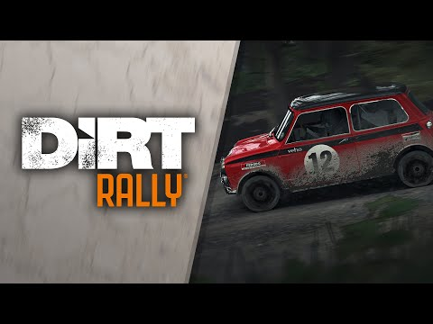 flying finland - 0 - Codemasters Releases New Flying Finland Update for 'DiRT Rally'