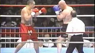 Peter Aerts VS Mike Bernardo 1997