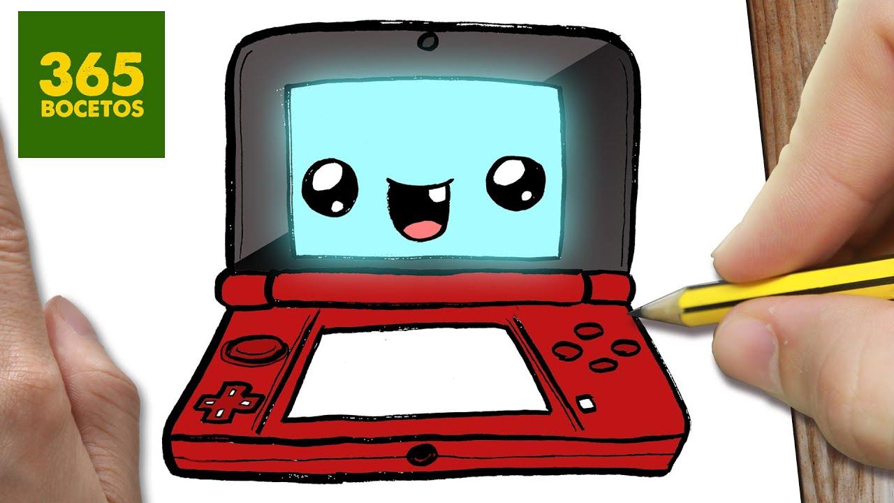 nintendo switch how to draw