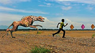 Temple Run Blazing Sands | In Real Life