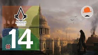 Assassin's Creed Syndicate. Тайна собора святого Павла. (#14)