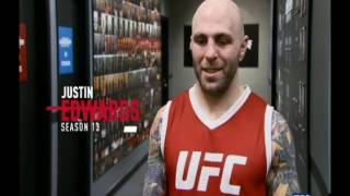TUF 25 Episode 7 Part 5 (Dark Horse)