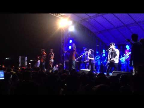 Dhyo Haw - Cepu Live @Cileungsi 02 July 2013