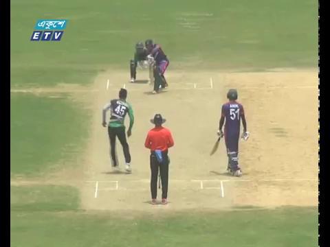Premiere Cricket   News Ekushey Television Ltd 05 05 2017