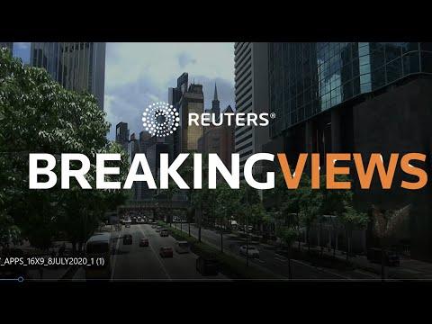 Breakingviews TV: Fire walled