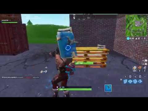 Destroy Wooden Pallets 2525 Week4
